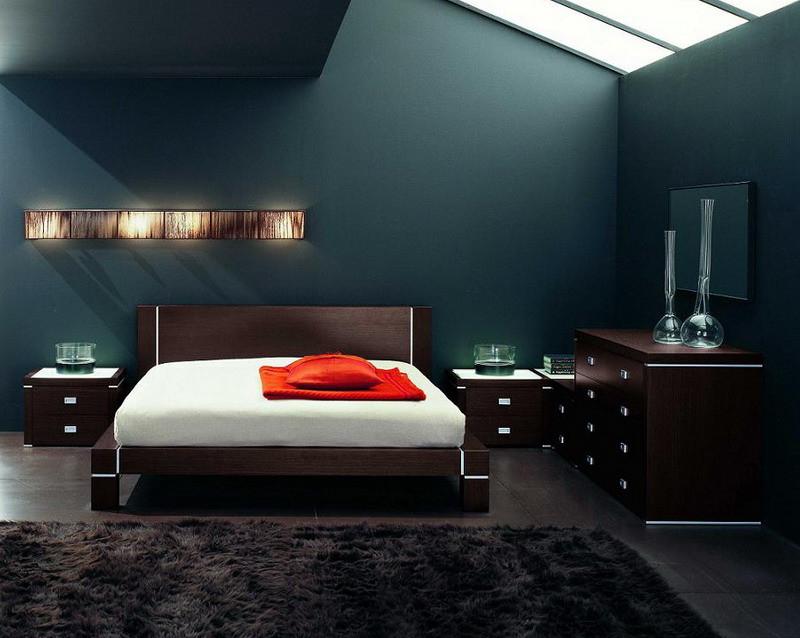 Mens Bedroom Design  Young Men's Bedroom Ideas MidCityEast