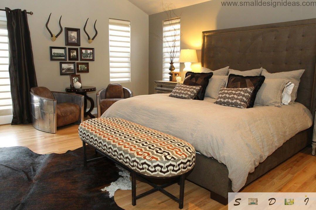 Mens Bedroom Design  Mens Bedroom Design Ideas