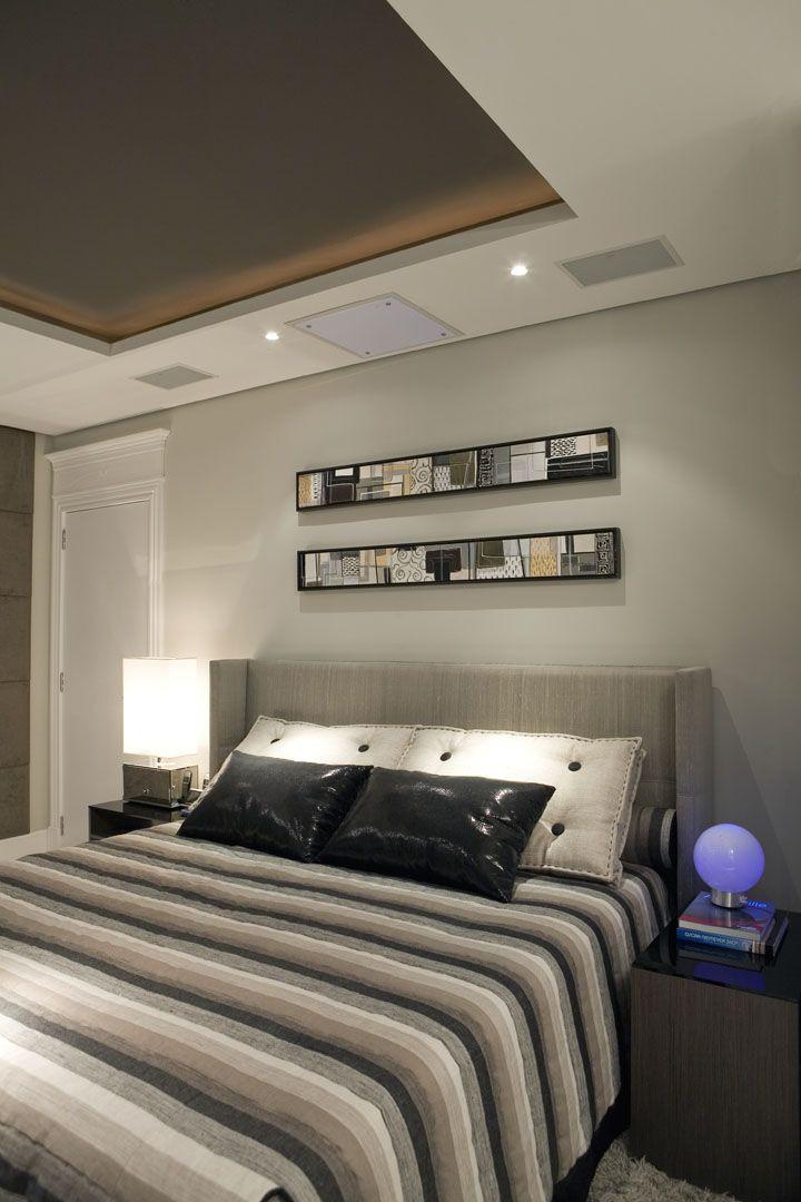 Mens Bedroom Design  Mens Bedroom Interior Design By Beth Choueri