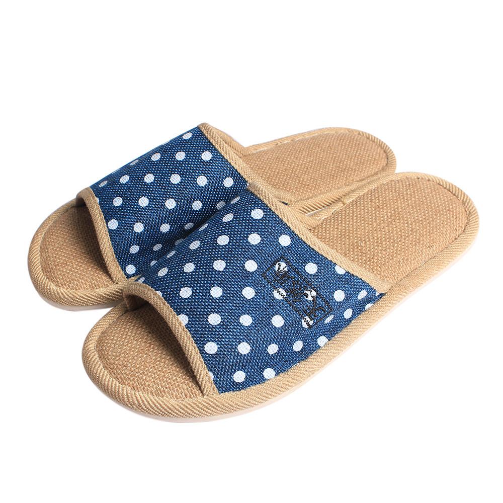 Mens Bedroom Shoes  Size Summer House Indoor Slipper for Men Healthy