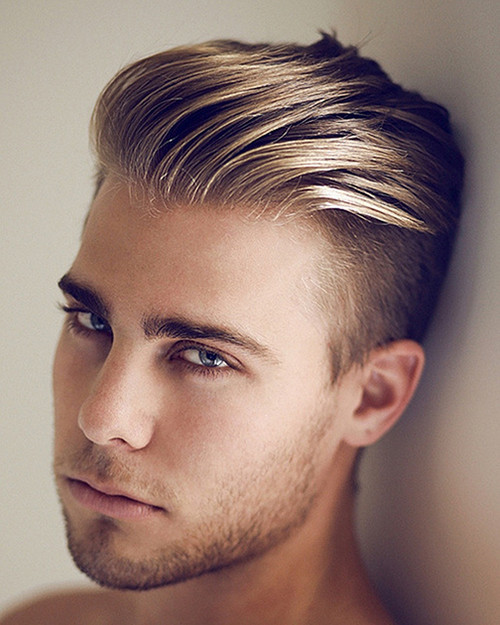 Mens Modern Haircuts  20 Modern and Cool Hairstyles for Men