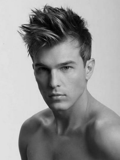 Mens Modern Haircuts  Top 15 Modern Hairstyles For Men Men s Hairstyles Next