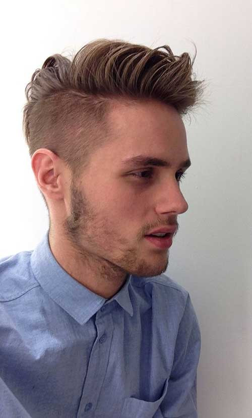 Mens Modern Haircuts  10 Modern Short Hairstyles for Men