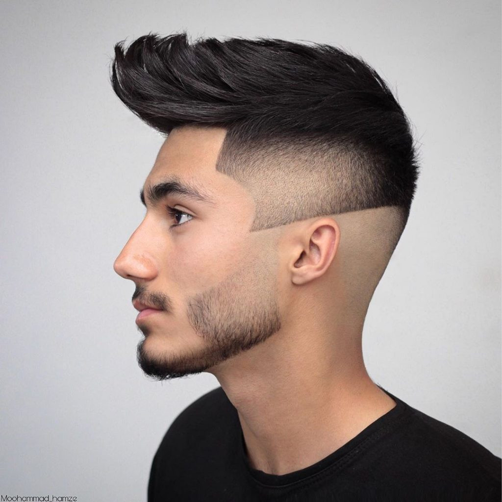 Mens Modern Haircuts  20 Modern Haircuts For Men Latest Trends For 2020
