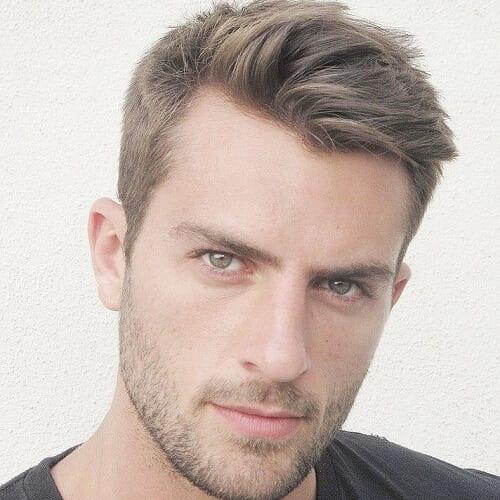 Mens Modern Haircuts  50 Versatile Modern Hairstyles for Men Men Hairstyles World