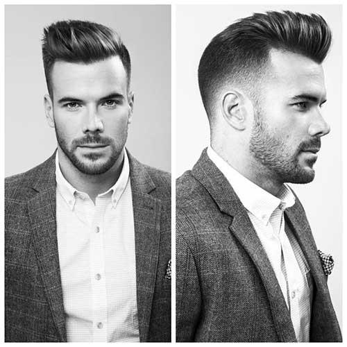 Mens Modern Haircuts  Modern Haircuts for Men