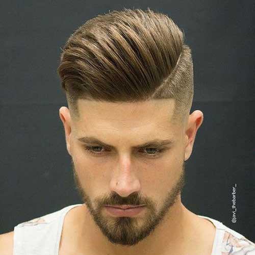 Mens Modern Haircuts  Must See Modern Hairstyles for Men