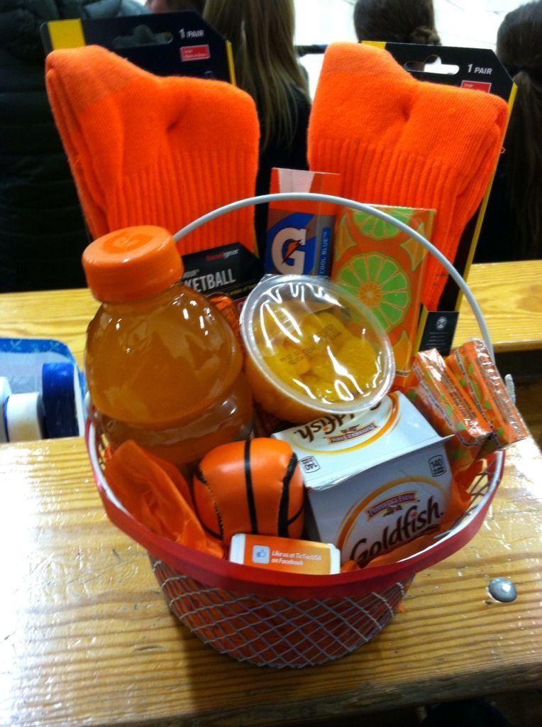 Mens Valentines Gift Ideas Uk  Basketball t basket