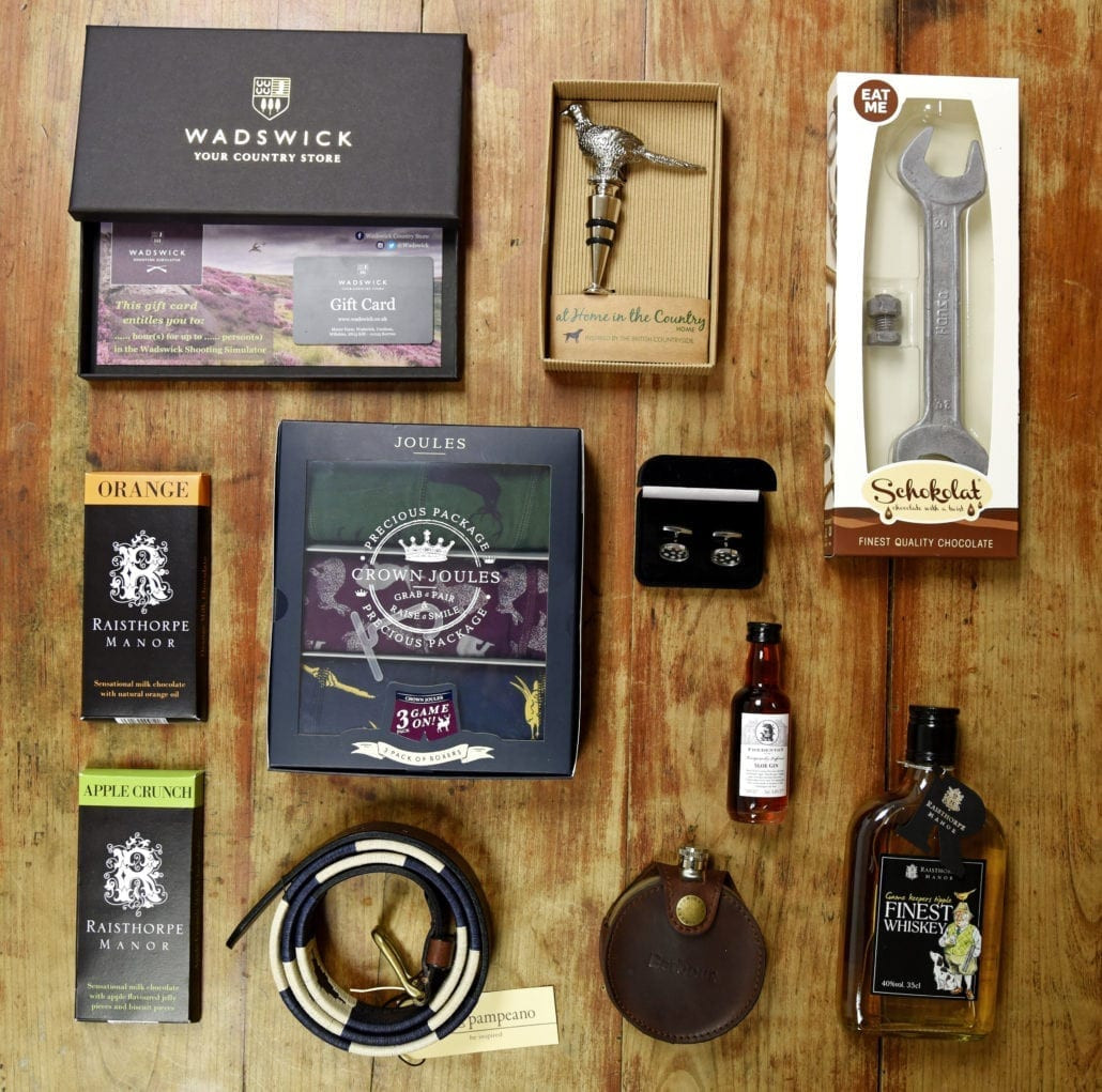 Mens Valentines Gift Ideas Uk  27 Gift Ideas for the Perfect Valentine s Day Wadswick