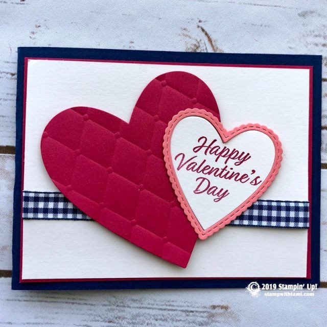 Mens Valentines Gift Ideas Uk  Pin by Juleen Henderson on Stampin Up Meant to Be