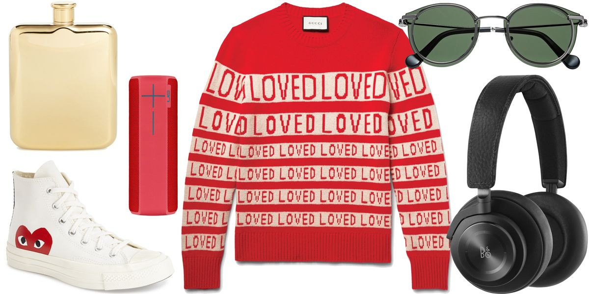 Mens Valentines Gift Ideas Uk  Valentine s Day Gifts for Him Best Valentine s Day Ideas