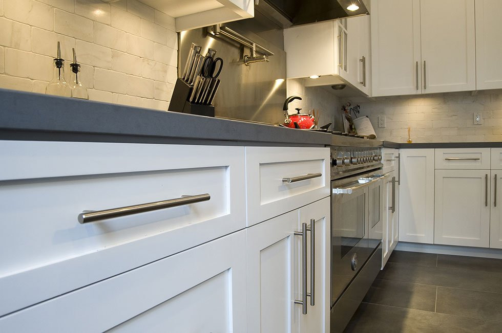 Modern Handles For Kitchen Cabinet  Kitchen Cabinets Handles Ideas – Loccie Better Homes