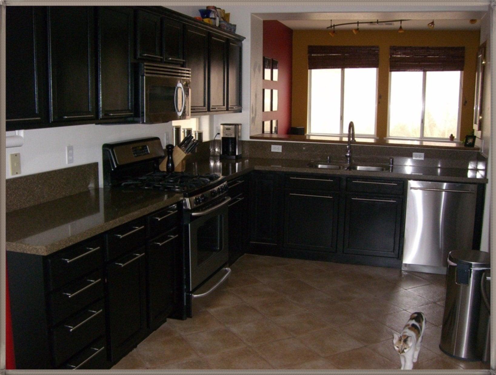 Modern Handles For Kitchen Cabinet  Kitchen Cabinet Handles – Loccie Better Homes Gardens Ideas