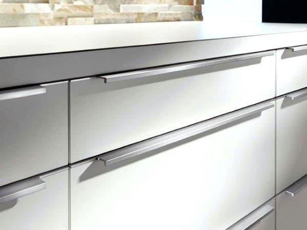 Modern Handles For Kitchen Cabinet  Top 70 Best Kitchen Cabinet Hardware Ideas Knob And Pull