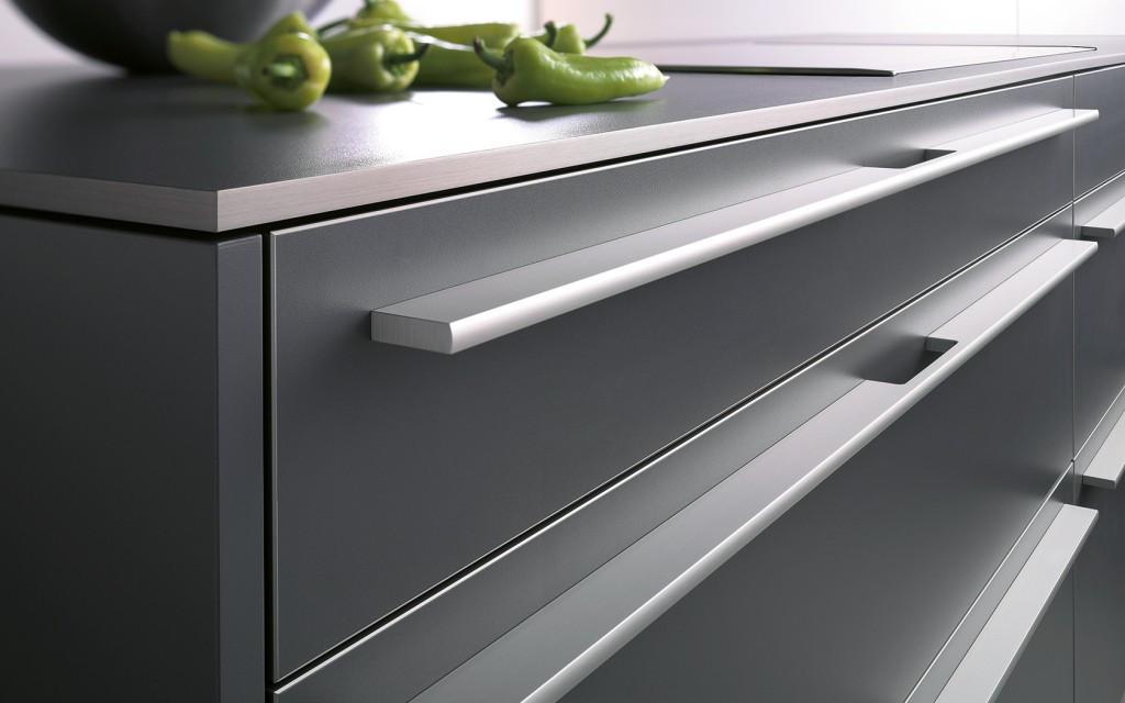 Modern Handles For Kitchen Cabinet  Kitchen Handles Kembla Kitchens