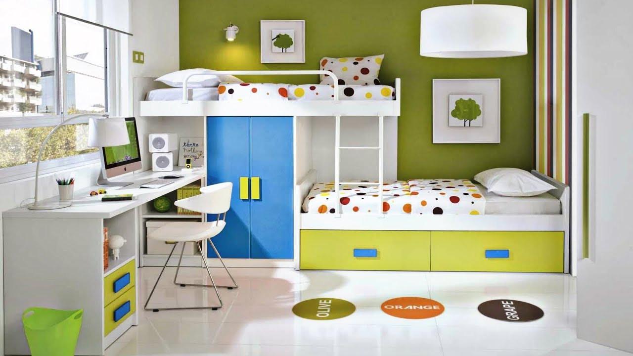 Modern Kids Decor  55 MODERN kids room design