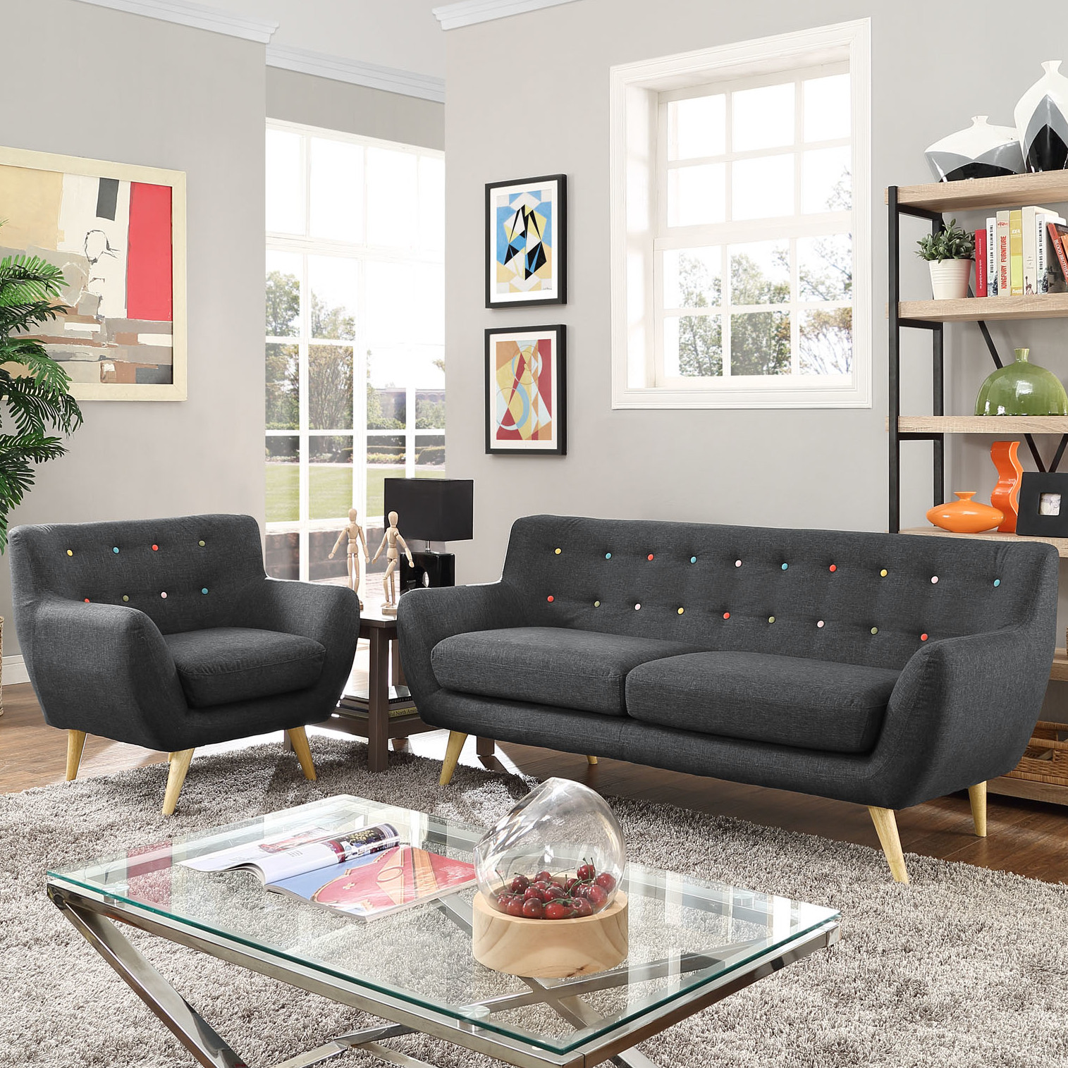 Modern Living Room Sets Cheap  11 Clever Tricks of How to Improve Cheap Living Room