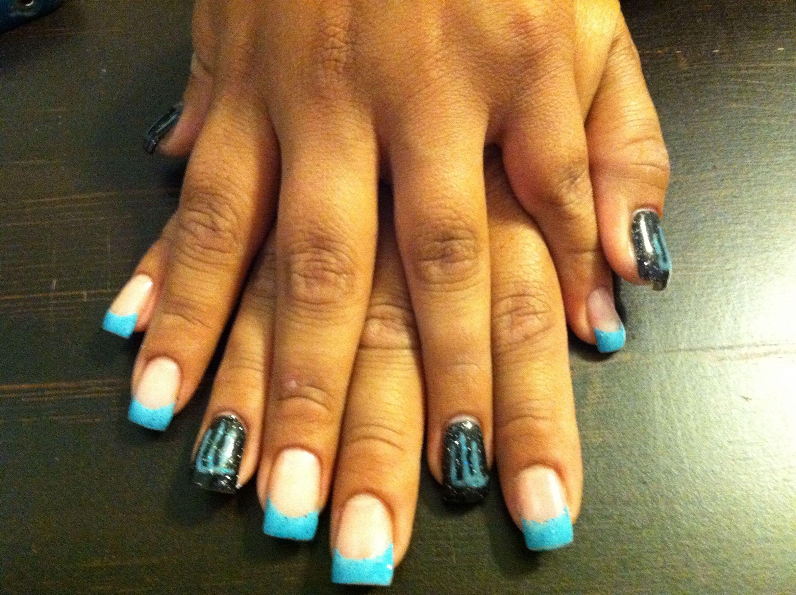 Monster Nail Designs  Monster nails