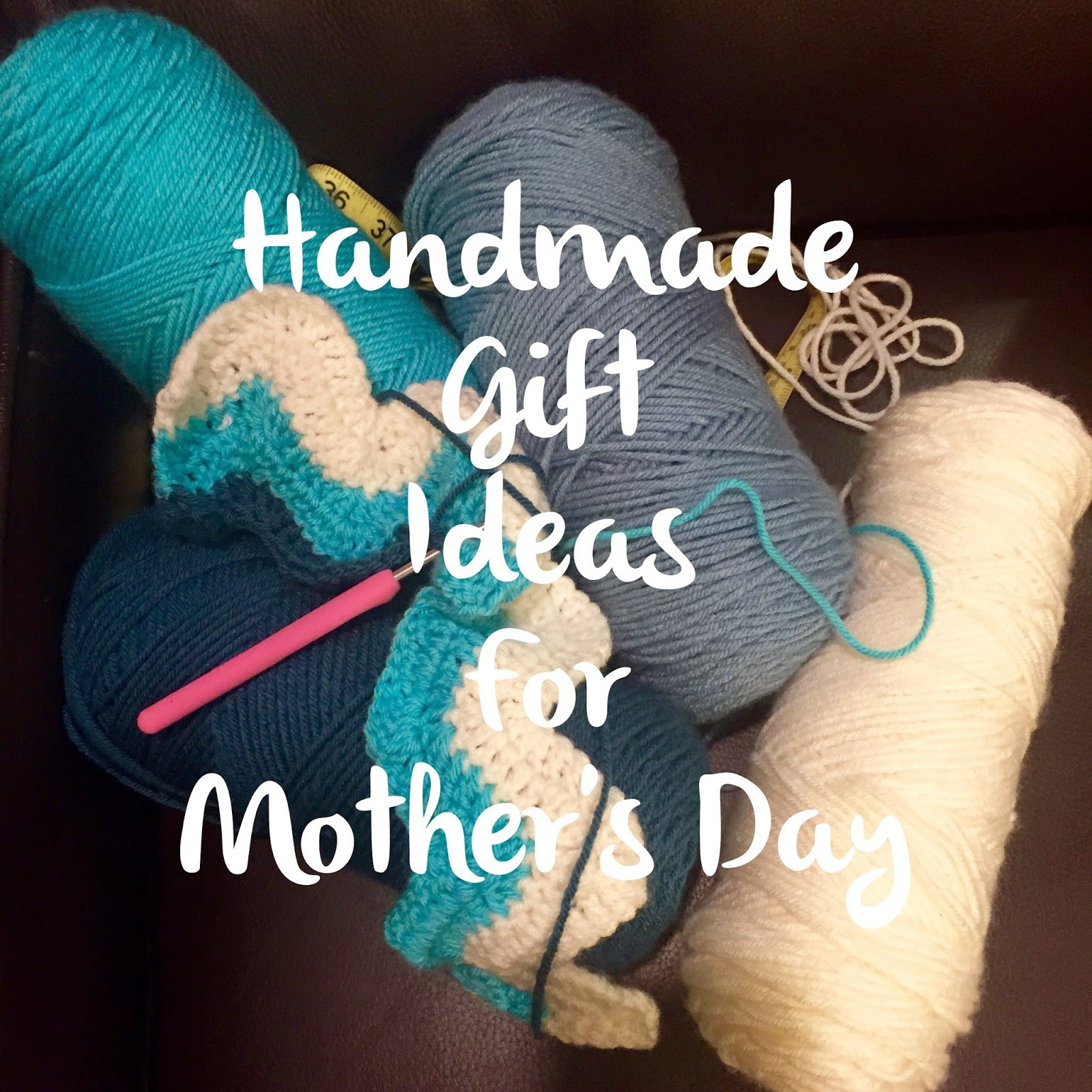Mother'S Day Crochet Gift Ideas  Mother s Day Crochet Gift Ideas Little Monkey Shop