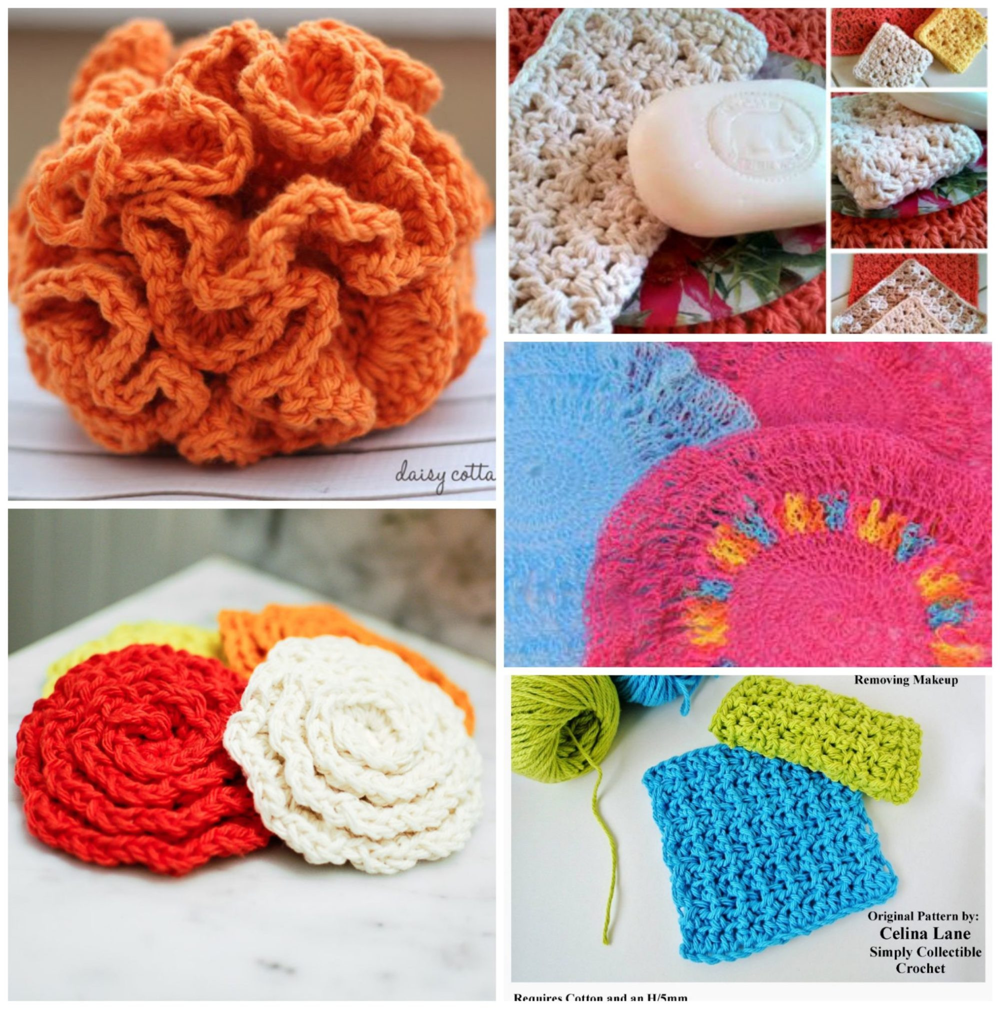 Mother'S Day Crochet Gift Ideas  It s a Wrap Mother s Day
