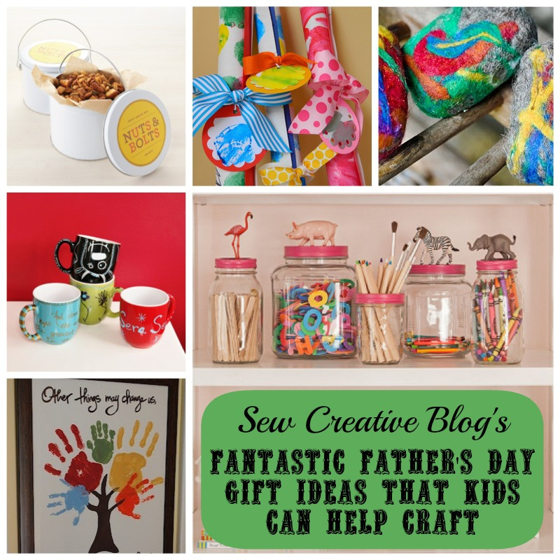Mother'S Day Gift Ideas For Toddlers To Make  Throw Back Thursday Father s Day Crafts and Printables