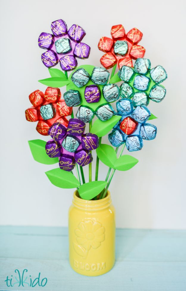 Mother'S Day Gift Ideas For Toddlers To Make  45 Inexpensive DIY Mothers Day Gift Ideas