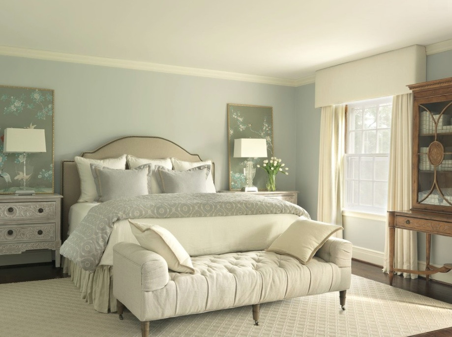Neutral Bedroom Paint Colours  Why Neutral Colors Are Best