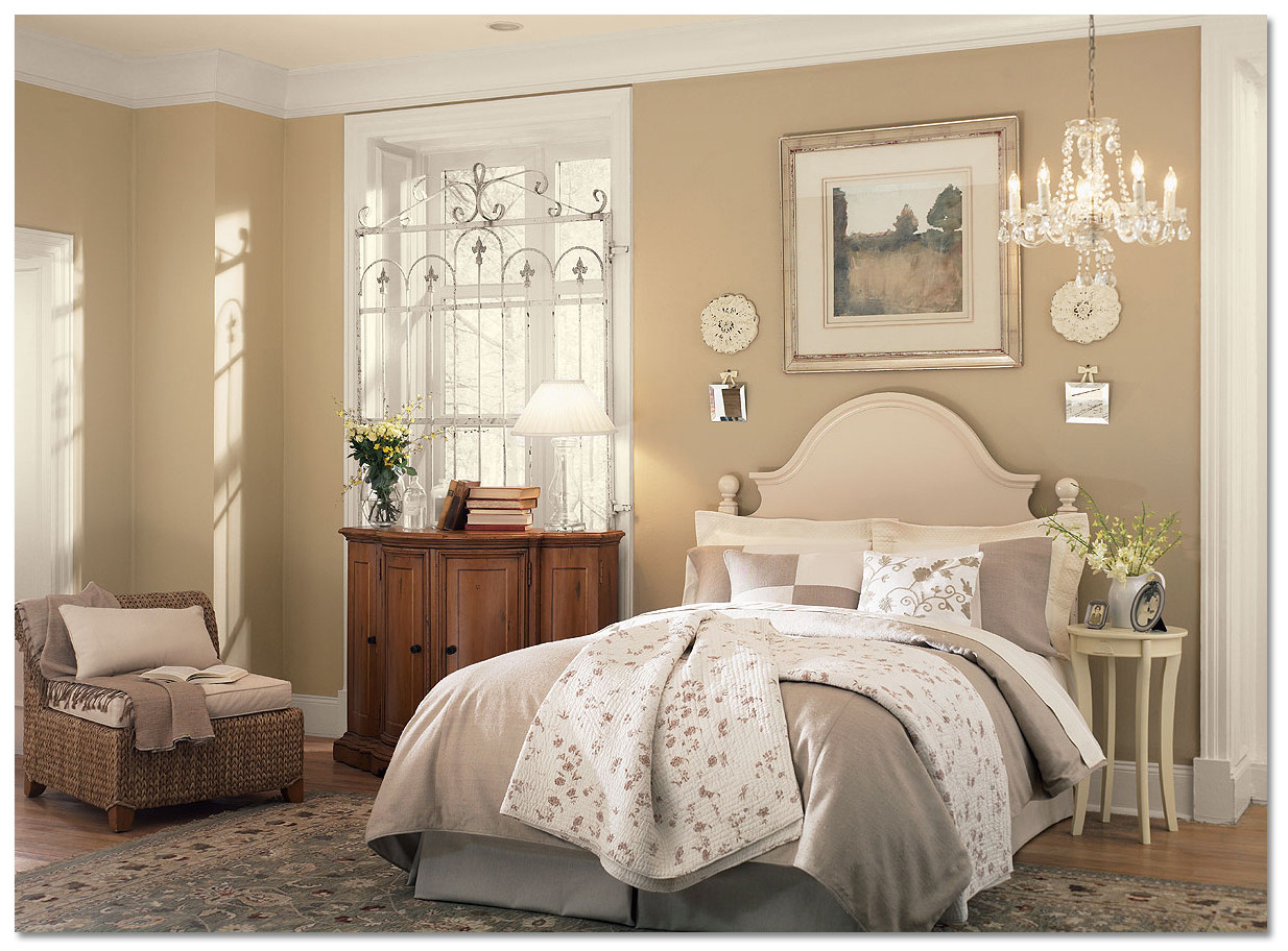 Neutral Bedroom Paint Colours  Best Neutral Paint Colors for Living Rooms and Bedrooms