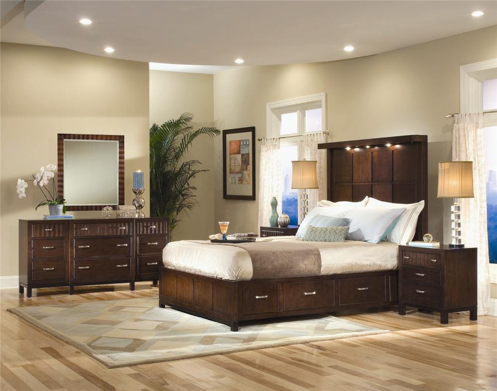 Neutral Bedroom Paint Colours  Decorating Your Home With Neutral Color Schemes