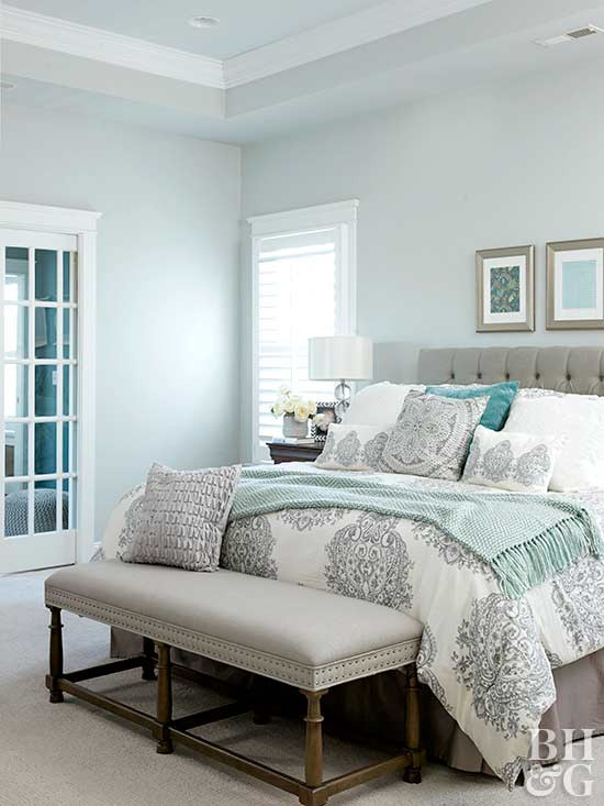 Neutral Bedroom Paint Colours  Classic Color Schemes That Never Go Out of Style