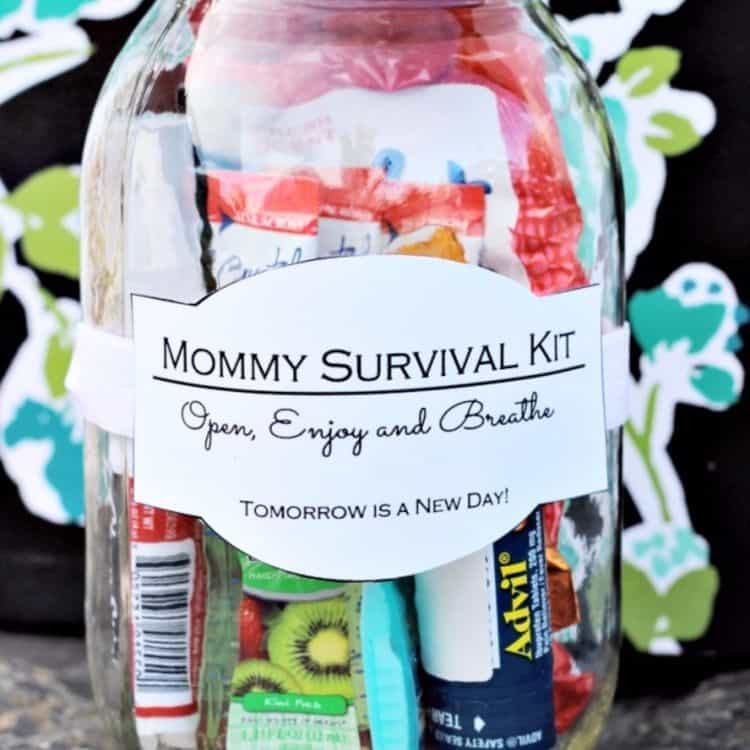 New Mother Gift Ideas  10 Great DIY New Mom Gift Basket Ideas Meaningful Gifts