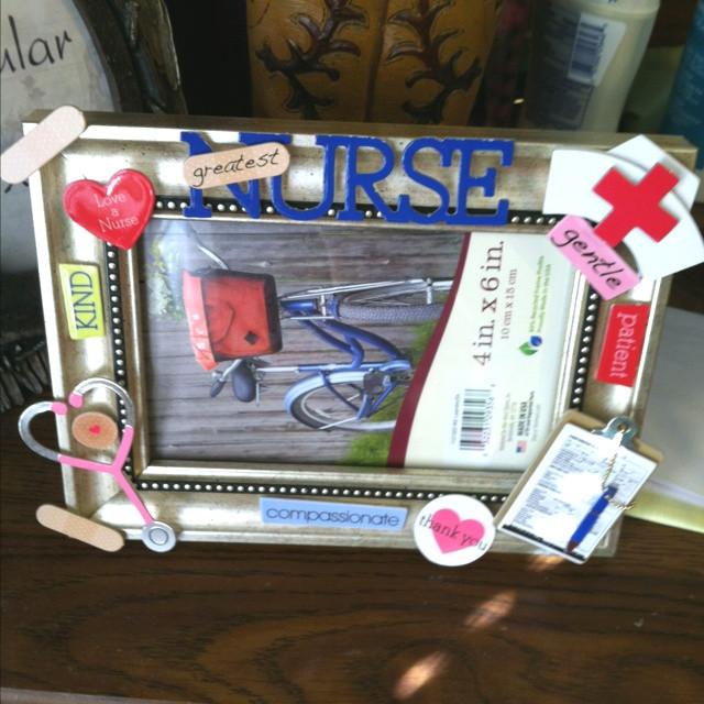Nursing Graduation Gift Ideas  19 best Nurse wine cup ideas images on Pinterest