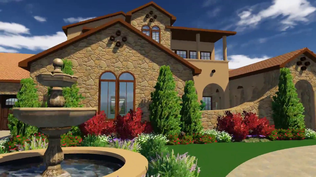 Online Landscape Design  Download VizTerra Landscape Design Software for windows 7