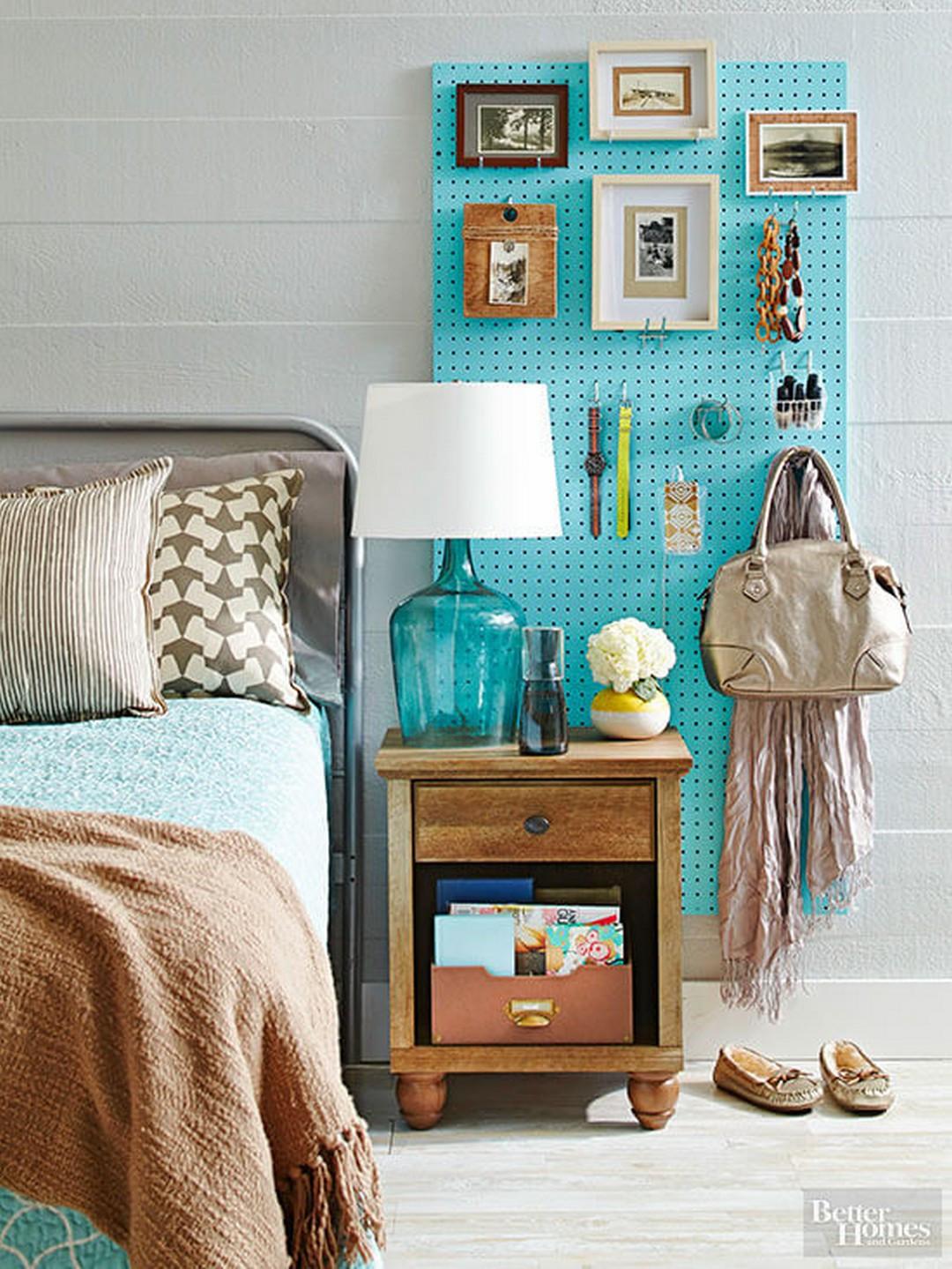 Organization Ideas For Bedroom  38 Smart Bedroom Organization Ideas A Great Way To