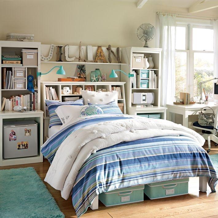 Organization Ideas For Bedroom  Small bedroom organization ideas for the home