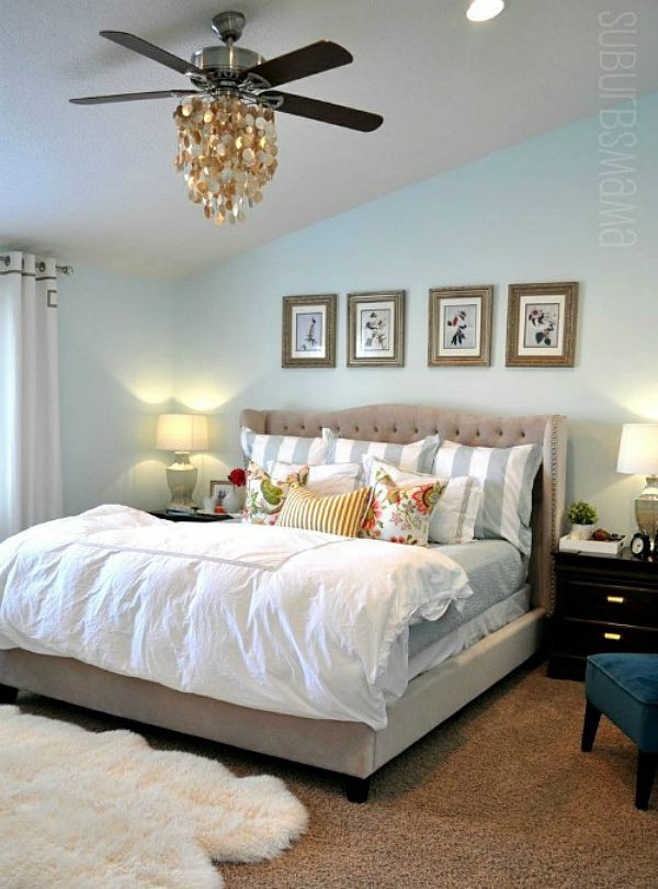 Organization Ideas For Bedroom  How to Organize the Master Bedroom Clean and Scentsible
