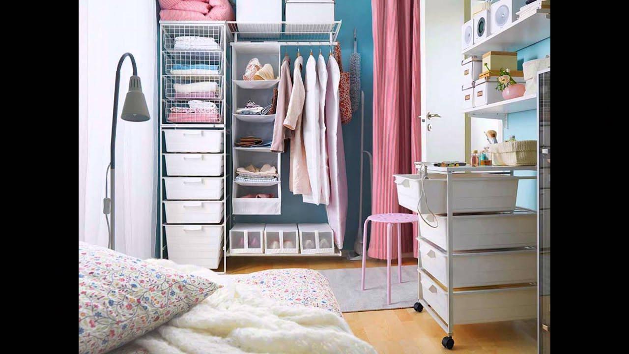 Organization Ideas For Bedroom  Bedroom Organization Ideas