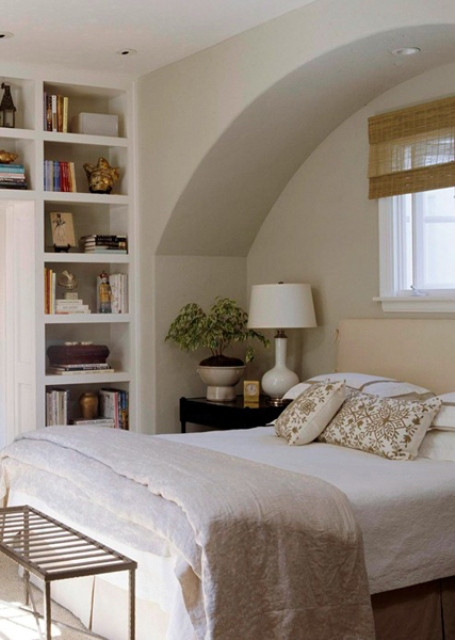 Organization Ideas For Bedroom  57 Smart Bedroom Storage Ideas DigsDigs