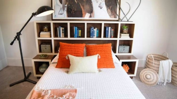 Organization Ideas For Bedroom  17 Awesome Bedroom Organization Ideas You Can Do Before