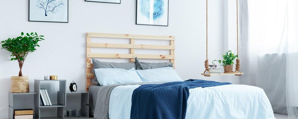 Organization Ideas For Bedroom  27 Simple Bedroom Organization & Storage Ideas Including