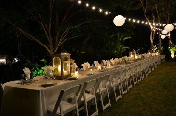 Outdoor Beach Party Ideas  Wave Love Beach Engagement Party Ideas