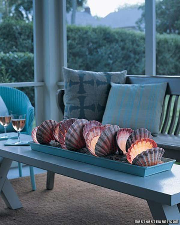 Outdoor Beach Party Ideas  27 Fun and Airy Beach Style Outdoor Living Design Ideas