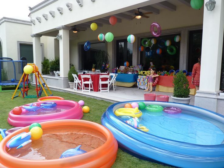 Outdoor Beach Party Ideas  Familien Camping Tipp Aktivitäten für Kinder