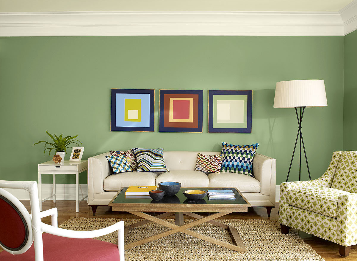 Paint Living Room  Best Paint Color for Living Room Ideas to Decorate Living