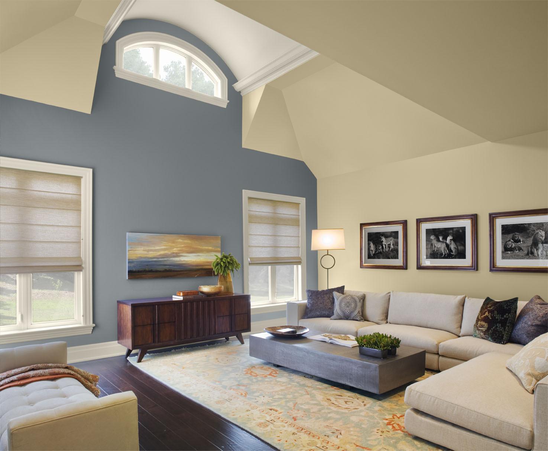 Paint Living Room  30 Excellent Living Room Paint Color Ideas SloDive