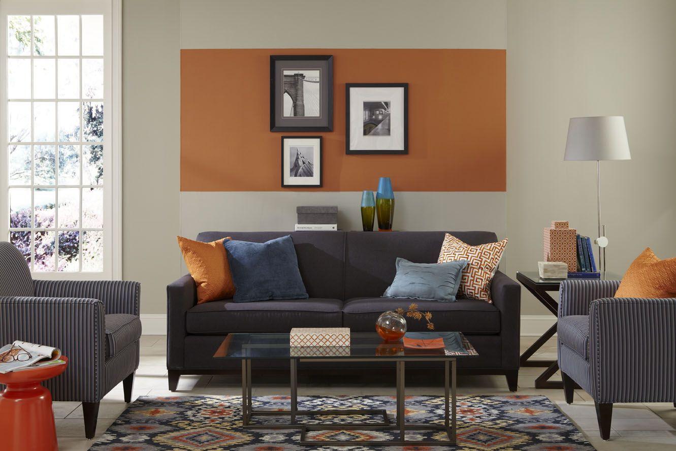 Paint Living Room  50 Living Room Paint Color Ideas for the Heart of the Home