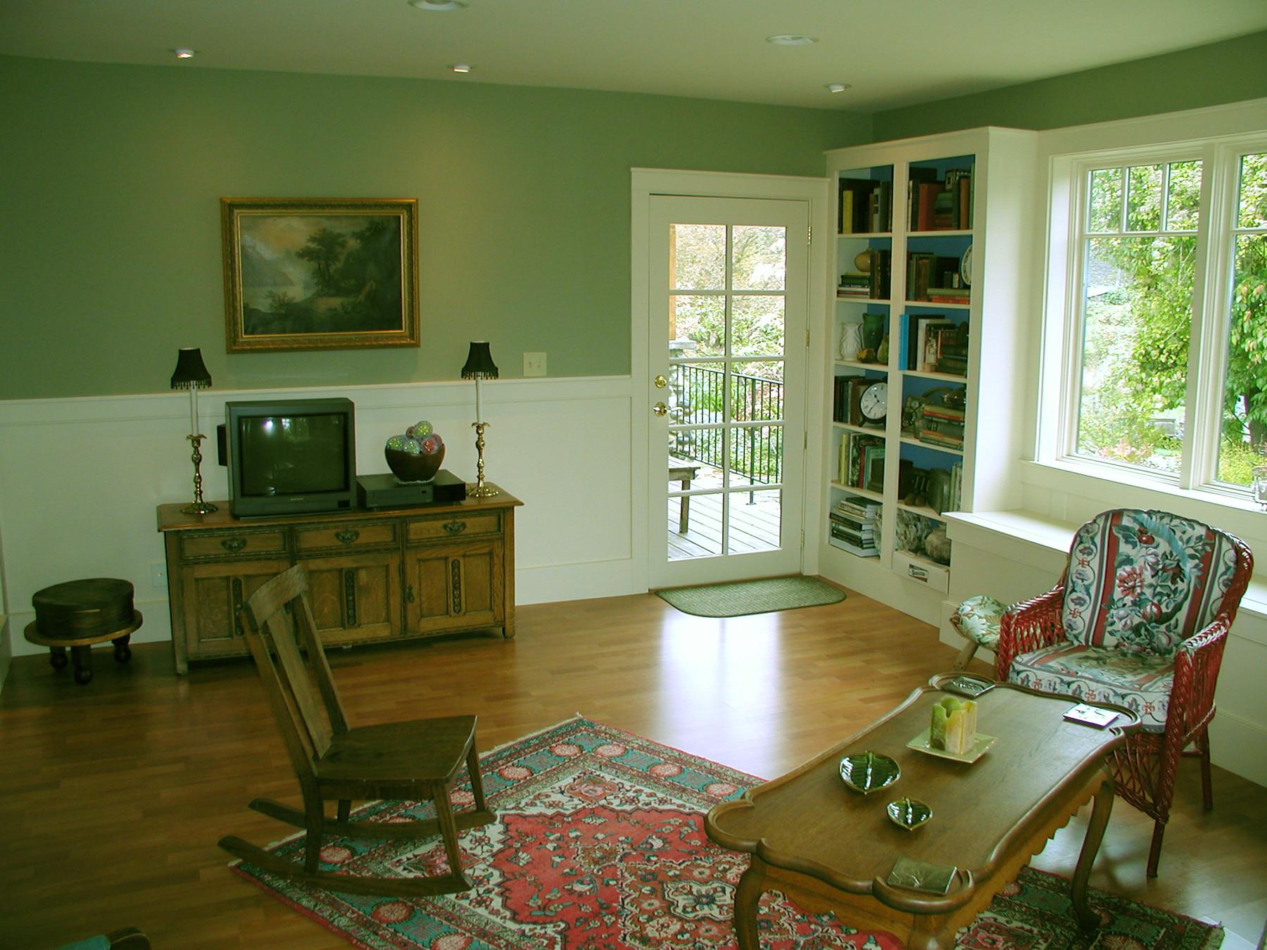 Paint Living Room  paint
