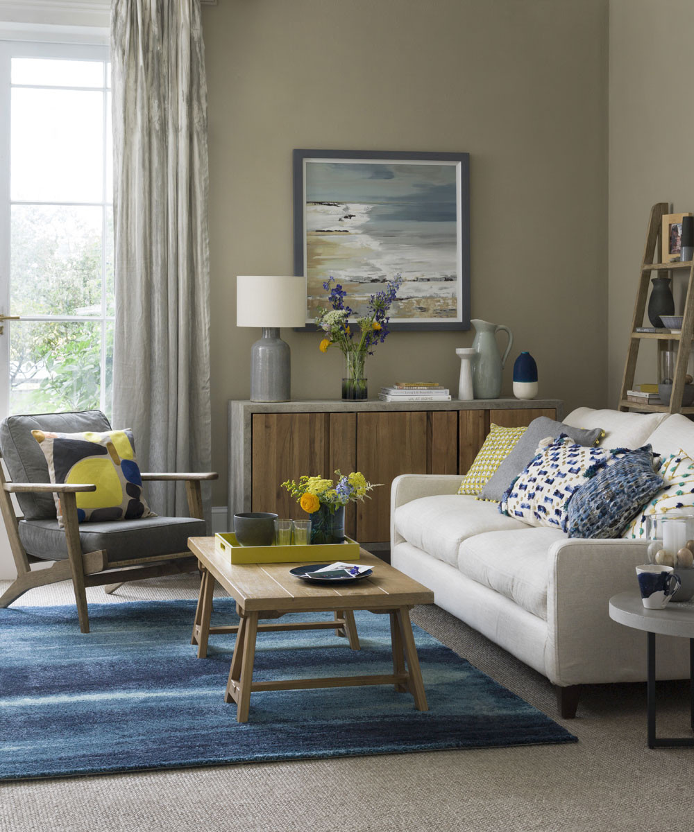 Paint Living Room  Living room paint ideas to transform any space