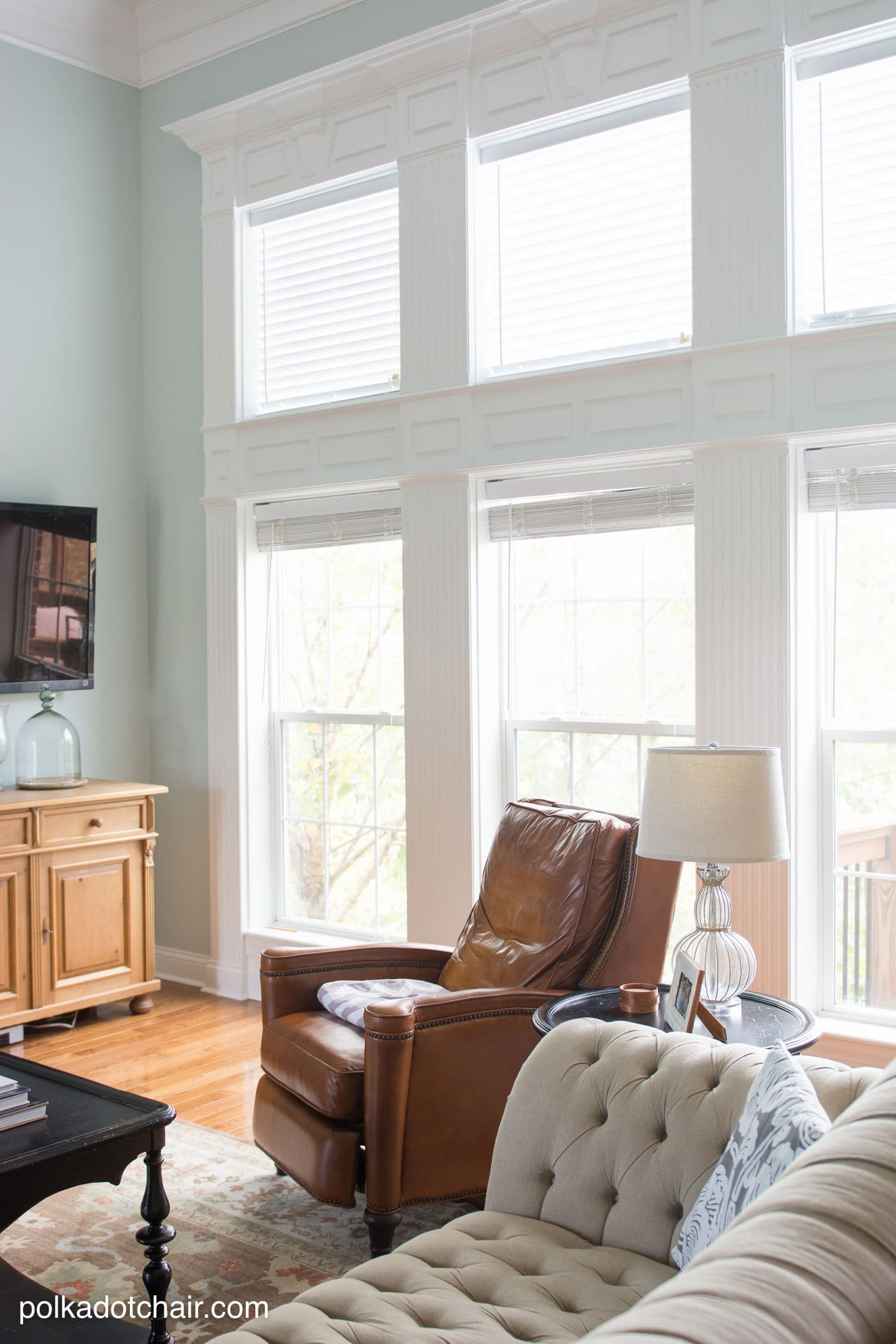 Paint Living Room  Ways to Update Your Living Room Without Breaking the Bank