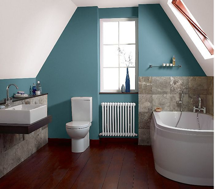 Paint To Use In Bathroom  Choosing the right paint for your bathroom